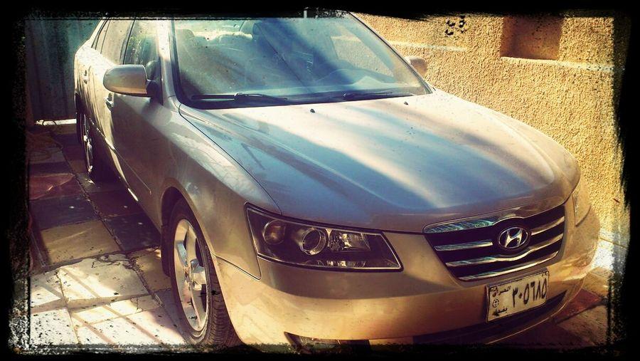 سيارتي الجديدة ♥♥ ناااايس My:New Car