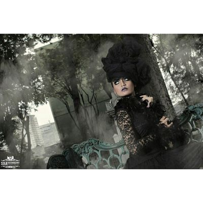 Dewi Chandra Sbaphotography Gothic