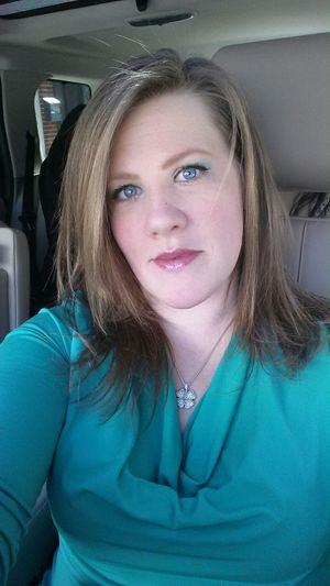 Todays Hot Look Selfie ;) Self Portrait Color Portrait