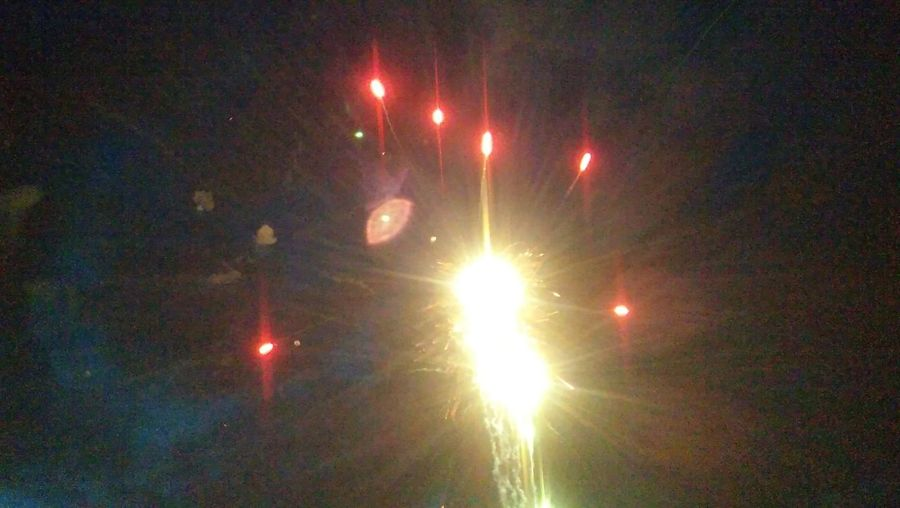 fire works for