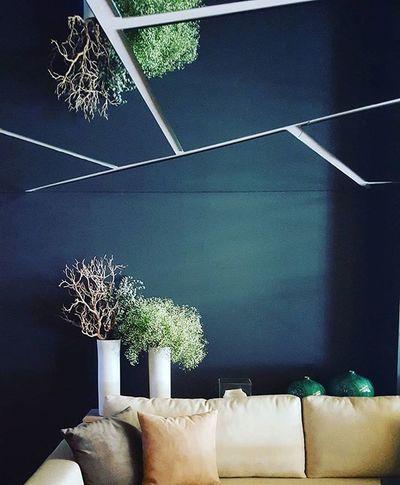 Emeraldgreen needs no introductions. Coffee Lounge by MariaVilhenaDesign @casaportodesignhouse CasaPorto2015