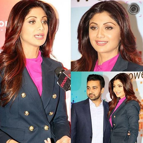 ~~~~~~~~~~~~~~~~~~~~~~~~~~~~~~~~~~~~ Mrs. Shilpa Shetty Kundra speaking at 'THE SHEROES SUMMIT 2015' on 'WOMEN MAKE DIGITAL INDIA'. ~~~~~~~~~~~~~~~~~~~~~~~~~~~~~~~~~~~~ Covered this event on 10th December. 2015 ~~~~~~~~~~~~~~~~~~~~~~~~~~~~~~~~~~~~ About SHEROES: Every woman who makes a choice and makes it work for her is a SHERO. SHEROES - a career destination for women professionals, committed to career success and individual work-life fit. For women SHEROES is a gateway to the finest opportunities, resources and conversations. SHEROES welcomes women professional across levels, stages and sectors to pro-actively access the largest OpportunityScape for women. There is a diverse and large range of opportunities to pick from — these include opportunities with women friendly employers, flex friendly formats, mompreneur programs, partnership programs and more. The SHEROES Community gets access to career resources, information and community sharing. SHEROES Mentors engage actively to help women attain career success on their own terms. SHEROES is committed to enhancing the quality and quantity of opportunities for women and investing in women professionals through various phases of their career. ~~~~~~~~~~~~~~~~~~~~~~~~~~~~~~~~~~~~ All images are subject to ©copyright No repost, regram or reproduce without prior permission All rights reserved Mumbai Sheroes SHEROESSummit WMDI ShilpaShetty Bollywood Actress Rajkundra @sheroes.in Officialshilpashetty The_shilpashetty Therajkundra Bestdealtv Novoteljuhu