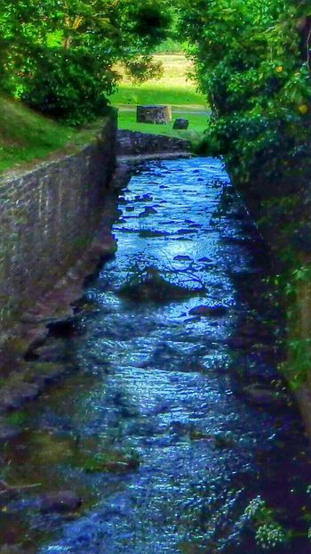 Taking Photos Photography Check This Out River Blue Green Outdoors Water Countryside Nature