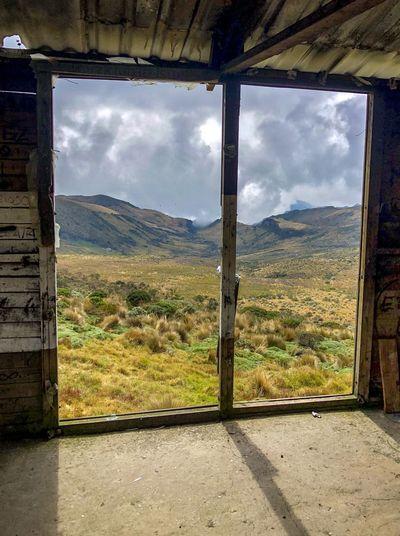 Window Mountain