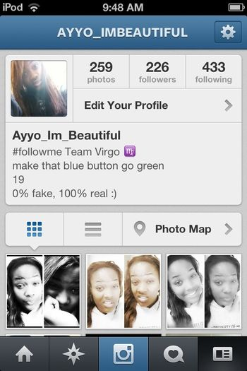 Follow Me / Ill Follow Back