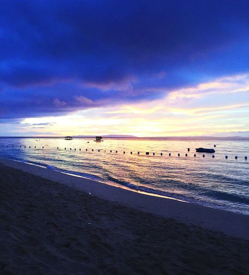 Sunrise sitch. Sea Beach Scenics Water Nature Beauty In Nature Tranquility