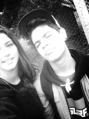 melhor amiga , te amo !!