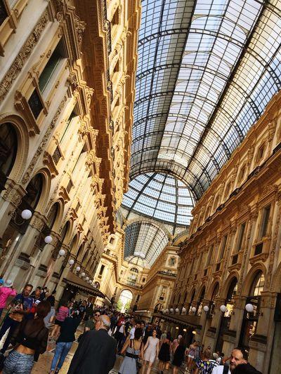 Travel City Tourist Architecture