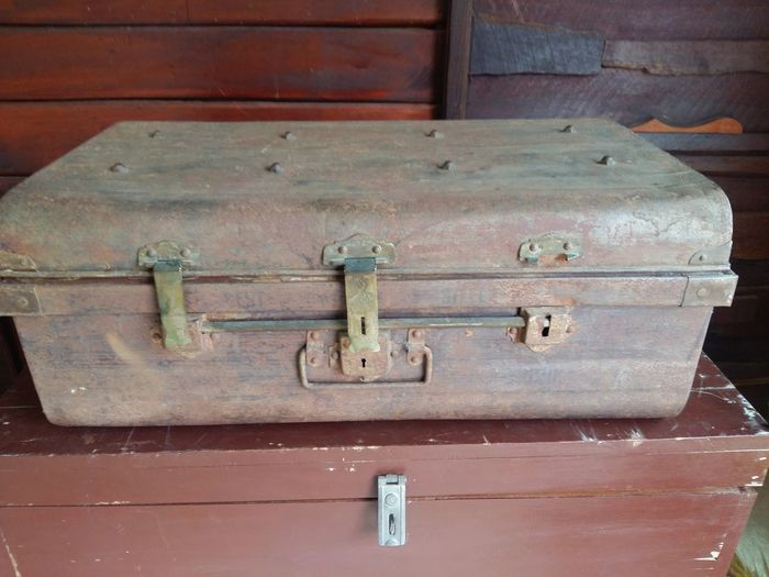Ancient treasure chest Ancient Box Chest Close-up Lock Locked Locks Metal No People Old Old Chest Treasure Treasure Box