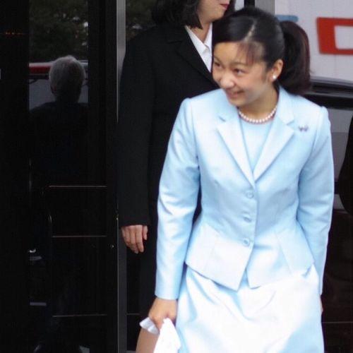 Japanese a Princess Kako