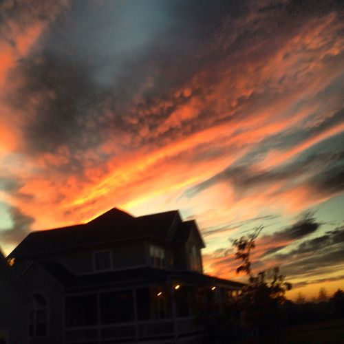Taking Photos North Carolina Sunset #sun #clouds #skylovers #sky #nature #beautifulinnature #naturalbeauty #photography #landscape Sunset Beautiflesky Landscape_Collection Scenery Shots Sunset_collection Blueeyedblonde EyeEm Nature Lover
