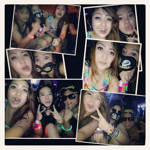 throwback Rave❤ Rave Party Kandi Dope♡