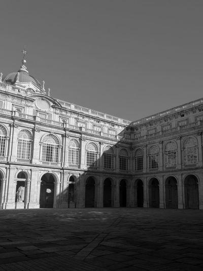 🇪🇸 Architecture History Palace Real Palaciorealdemadrid Espana-Spain España Arquitecture España🇪🇸 España Madrid