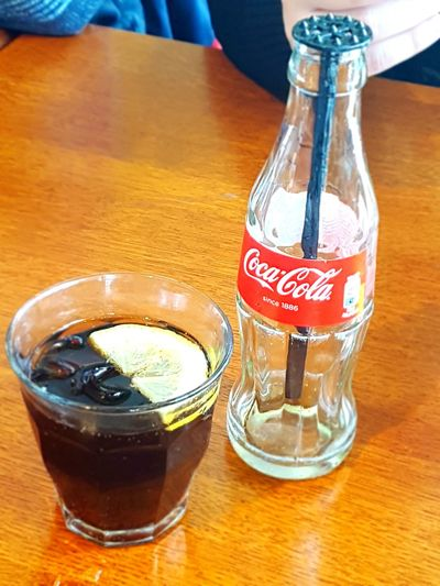 The Only One Cocacola Sweet The Long Drink Aaaaahhhhhhh!!!!!.