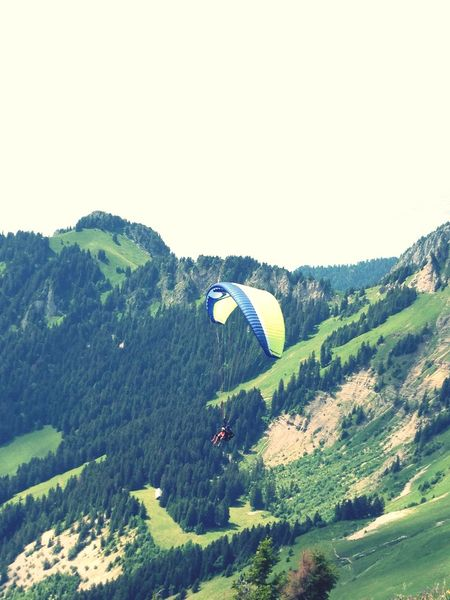 Parapenting | best 20 mins of my life Summer Day22
