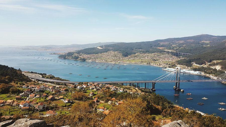 Galicia Water