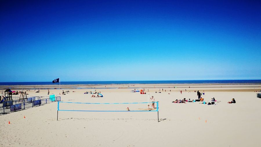 Le touquet Paris plage #urbanana: The Urban Playground Beach