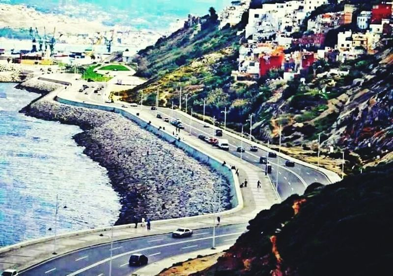 First Eyeem Photo The Places I've Been Today Morocco Tanger