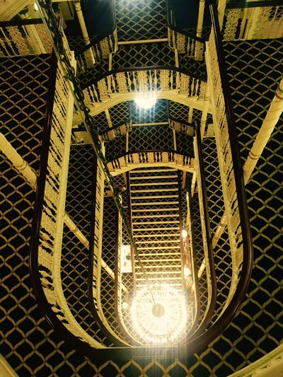 Hotel Grand Staircases Spiral Staircase Looking Down Hotel Life Stairs Staircase Chandelier Abstract Architecture Perspective View From Above Stairs_collection Hotel Stairs Spiral Stairs Spiral Staircases