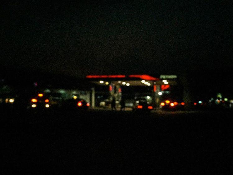 Urbanphotography Urban Nightphotography EyeEm Best Shots Illuminated Night Dark No People Transportation City Architecture Cityscape Outdoors