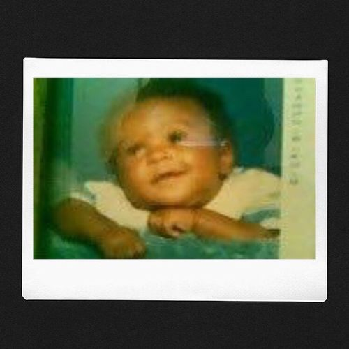 Young Me  Age Of 1 TBT