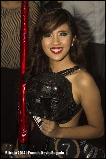 PROJECT PRODYEK 7 Runner Up, Lady Darth Vader First Eyeem Photo