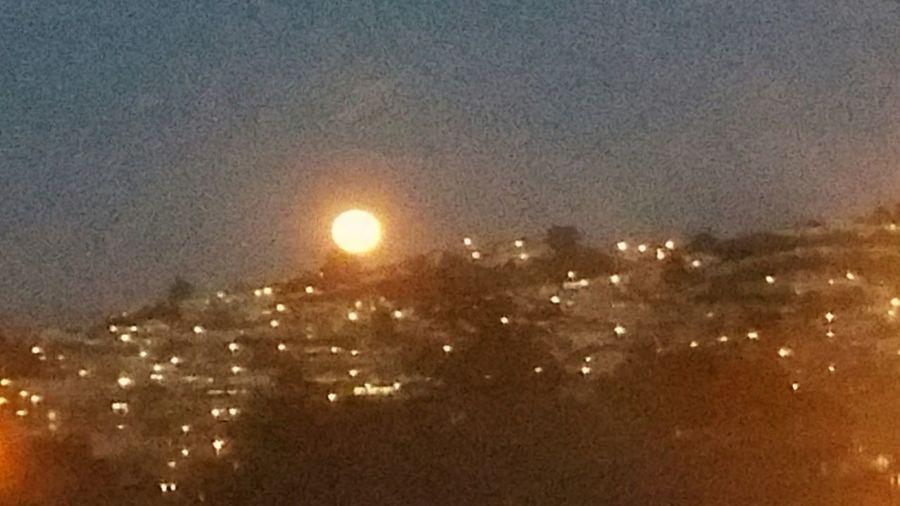 Gods Pagan Full Moon