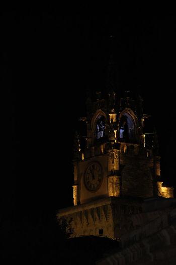 Architecture Avignon Avignon Château Avignon Festi AvignonFestival Night Lights Nightphotography Summer Views