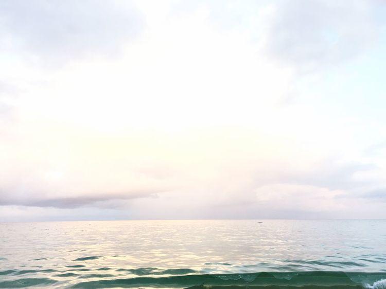 Ocean Gods