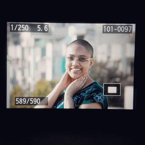 New Bald Bold Look... Carrying it... Loving it... Saraswatiponkia Ahmedabad Gujarat India Baldlook Baldgirl Ilovebald Hairstyle Femalebaldness Lovingbald Boldbaldbeautiful NewLook Photography