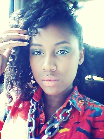 Makeup ♥ my hobby