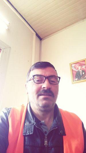 Ofis Hali BTZ First Eyeem Photo