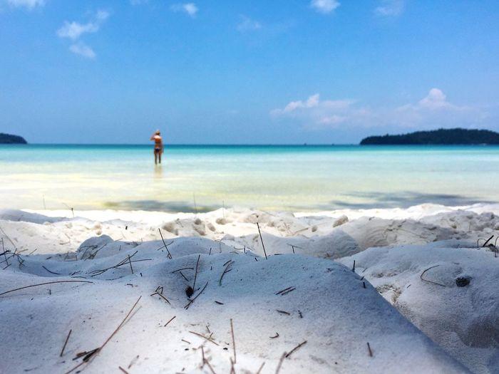 Paradise Koh