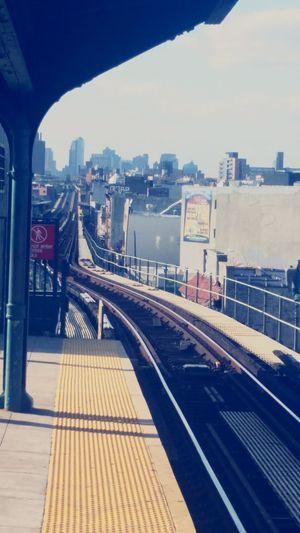 Subway NYC Subway Brooklyn