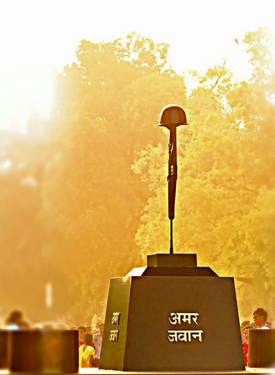 #ATributetoMartyrs #AmarJawaan Immortal Inspirational Martyrs Monument Respect Salute Soldier Soldiers