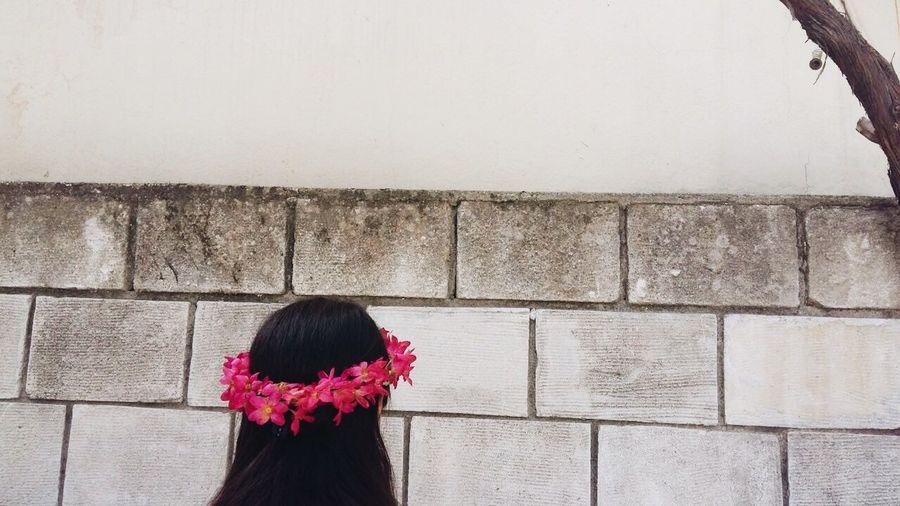 Kadın!💐 çiçekler 🌸 Kadınaşiddetehayır Yaşamdankareler Taken By Me