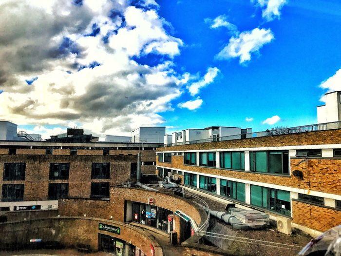 Lancaster University... First Eyeem Photo