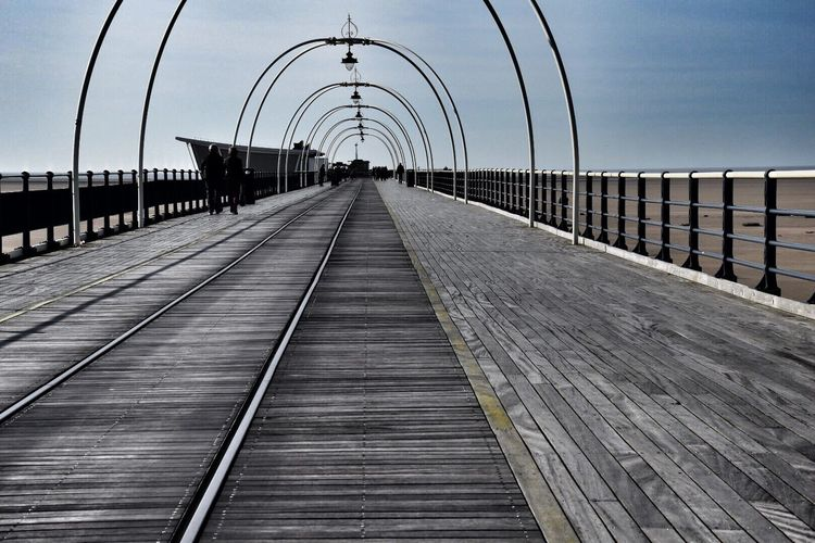 Moody pier Built Structure Architecture Wood Structure Architecture Connection Outdoors Day The Way Forward Sky Moody Pier Wooden Pier EyeEm EyeEm Best Shots EyeEm Gallery Nikon Nikonphotography Sky And Clouds Moody Sky Shootermag Daydreaming Capture The Moment Life in Southport England The Street Photographer The Street Photographer - 2017 EyeEm Awards