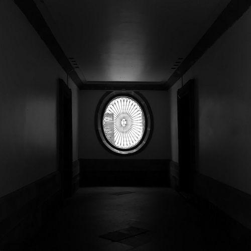 Window Mexico City Blackandwhite Black & White Architecture