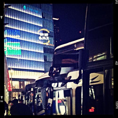 キャンセリ待ち(≧∇≦) Enjoying Life Where Is The Bus?