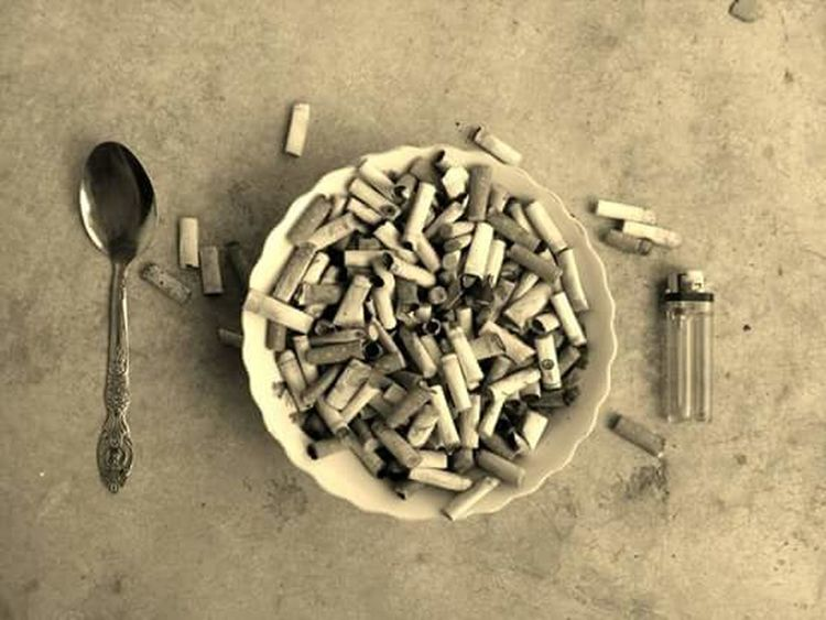 Un desayuno mortal Etemenanki