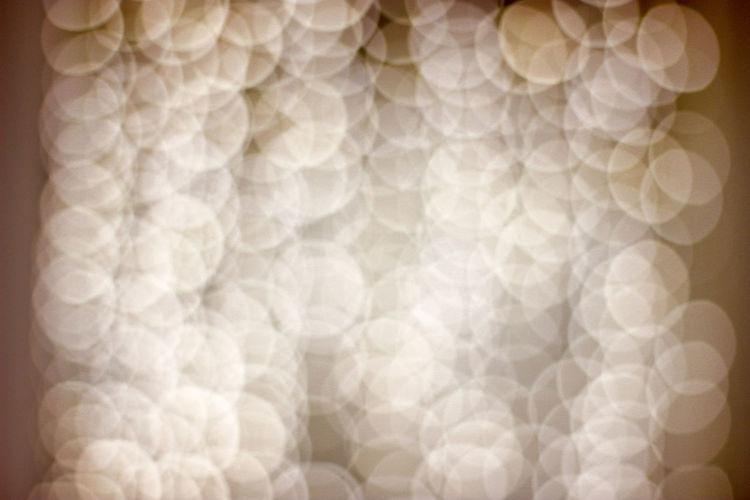 Bokeh Pattern