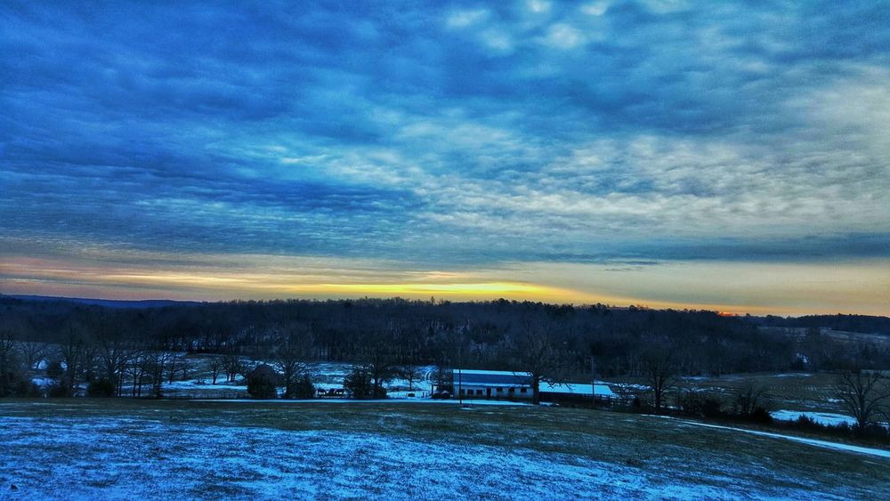 Photographic Memory Nature_perfection Nature On Your Doorstep Tree_collection  Sky_collection Winter Sky Tree Porn EyeEmBestPics Samsung Galaxy S6 Edge Cellphone Photography Pictureoftheday Arkansas Sunrise Its Cold Outside BRRRR ❄️ Snow ❄ Snow Day My World ❤ Countrylife Home Sweet Home Enjoying Life Early Morning Atmosphere Atmospheric Mood As Far As The Eye Can See