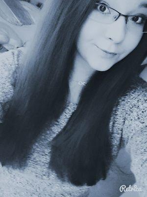 Selfie Me Black And White Grey EyeEm Best Shots Smile