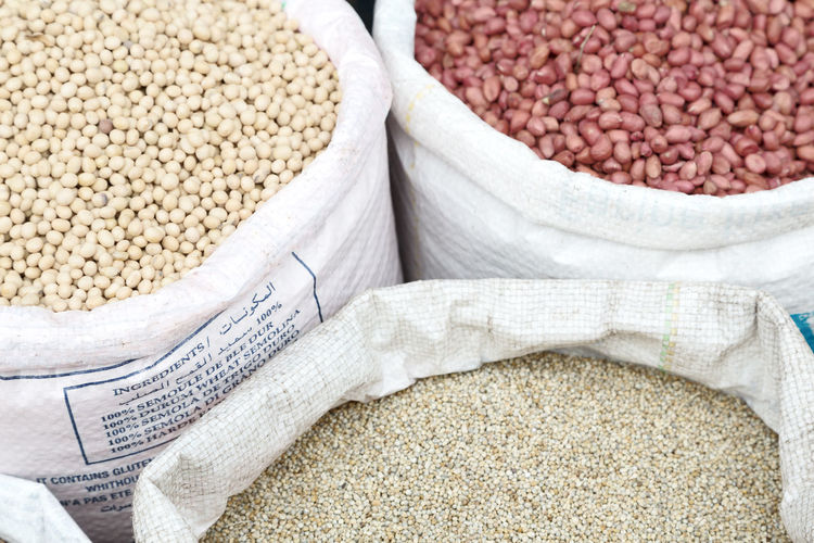 Market Food Background Vegetable Bean Healthy Organic Ingredient Dry Seed Vegetarian Raw Closeup Natural Agriculture Legume Texture Cooking Health Diet Nutrition Protein Garbanzo Morocco Black Gray White Nature Green Group View Delicious Kidney Fresh Grain Pattern Heap Uncooked Pulses Assortment Vegan Lentils Cuisine Fiber Plant Mung Eat Macro Brown SUK