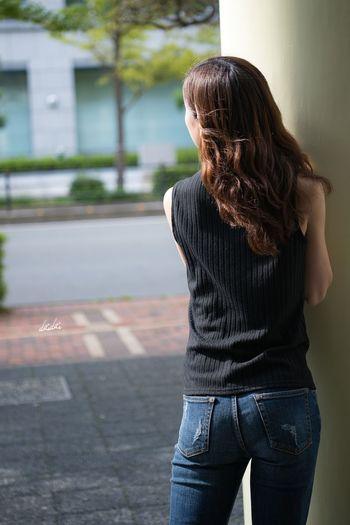 驚かすつもりが逆にやられちまうパターンのやつ! D750 Lightroom Edit スタジオアチャム 撮影会 モデル 優菜 Long Hair Portraits Of EyeEm Portraitmood Portrait_perfection Portraitpage Portraiture Portrait Photography Portrait Portraitist Portrait Of A Woman Portraitphotographer Portrait_shots 後ろ姿