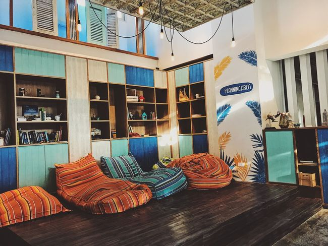 Thailand Phuket Southeastasia Budget Traveller Vacation Hostel Backpacking Wanderlust Travel Destinations Travel Lifestyles Tropical Lounge Nautical Theme