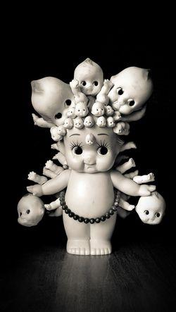 Baby budha Doll Doll Photography Heads Arms Open Weird Stuff Cute Scary Dolls Scaryplaces Kewpie Kewpiedoll Kewpiebudha EyeEmNewHere Eyeemphotography