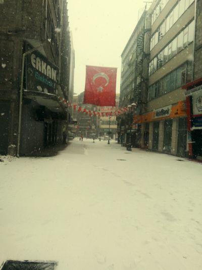 Kayseri Taking Photos Eye4photography  27Mayıs şanlıtürkbayrağı