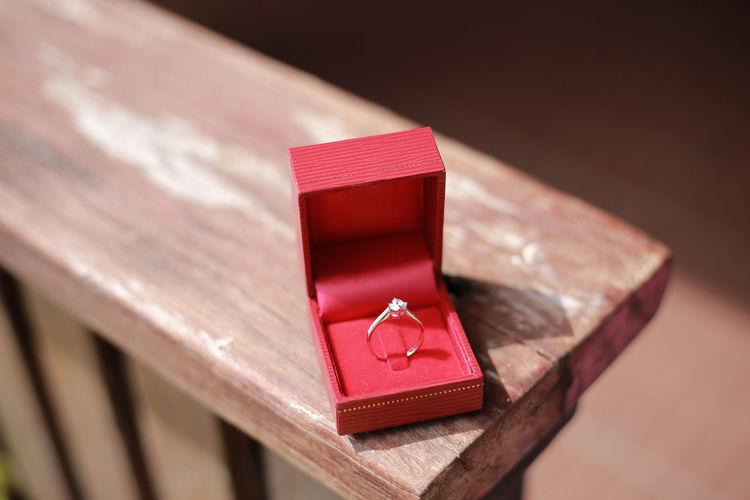 Red Box Jewelry
